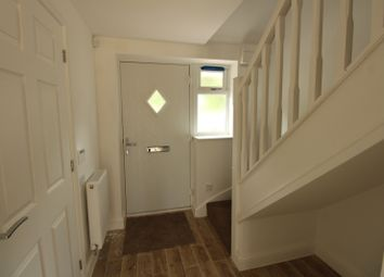 Thumbnail 2 bed terraced house to rent in Barkby Road, Leicester