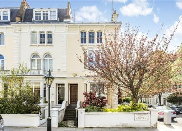 Thumbnail 5 bedroom end terrace house for sale in Eldon Road, London