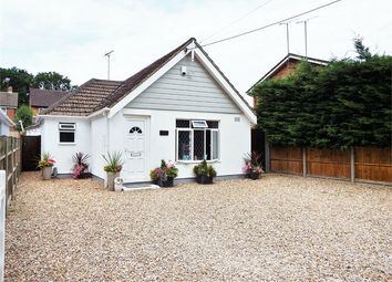 2 bed detached bungalow for sale in Fernhill Road, Farnborough, Hampshire GU14