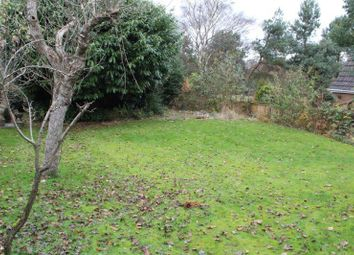 Thumbnail Land for sale in Little Barn Lane, Mansfield