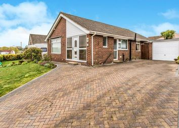 3 bed bungalow for sale in Frosthole Crescent, Fareham PO15