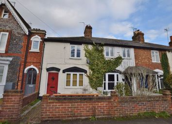 Thumbnail 2 bed property to rent in Chinnor Road, Thame