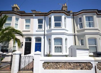3 bed terraced house for sale in Southcourt Road, Broadwater, Worthing, West Sussex BN14