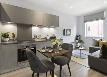 Thumbnail 1 bed flat for sale in Abbey House, Grenville Place, Bracknell
