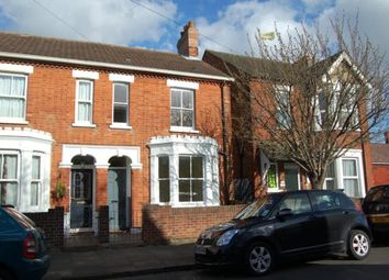 Thumbnail 3 bed terraced house to rent in Denmark Street, Bedford