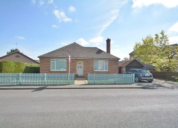 Thumbnail 3 bedroom detached bungalow for sale in Northfield Road, Soham