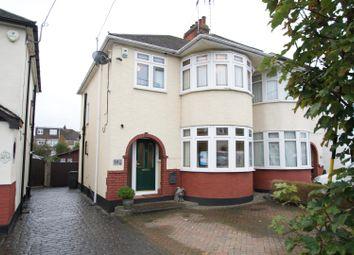 3 bed property for sale in Broadlands Road, Hockley SS5