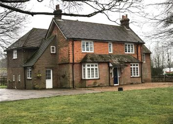 Thumbnail 6 bedroom country house to rent in Grouse Road, Pease Pottage, Crawley, West Sussex