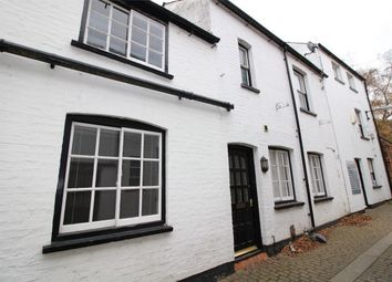 Thumbnail 1 bed cottage for sale in Royal Oak Passage, High Street, Huntingdon