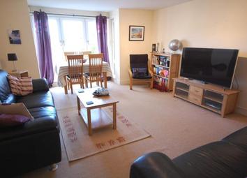 Thumbnail 2 bed flat to rent in Granton Gardens, Aberdeen, 6st