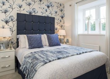 "Thumbnail 3 bedroom terraced house for sale in ""Bonnyton"" at Frogston Road East, Edinburgh"