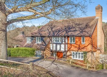 Thumbnail 5 bed detached house for sale in Mardens Hill, Crowborough