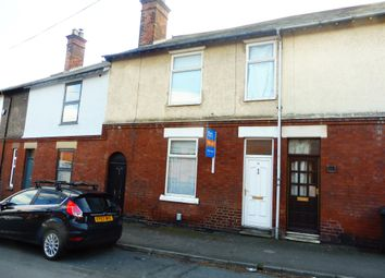 Thumbnail 3 bed terraced house for sale in Stepping Lane, Derby