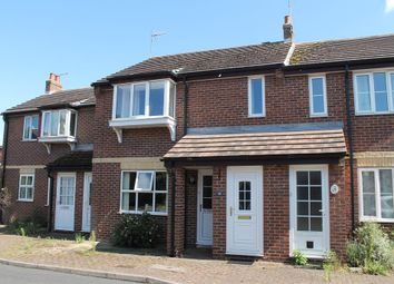 Thumbnail 1 bedroom flat for sale in St. Monicas Court, Easingwold, York