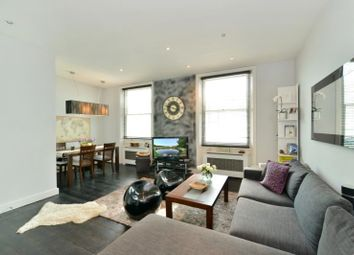 Thumbnail 1 bedroom flat for sale in Harcourt Terrace, Chelsea, London