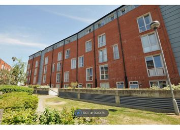 Thumbnail 2 bed flat to rent in Latitude Apartments, London
