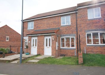 Thumbnail 2 bed terraced house for sale in Fellway, Pelton Fell, Chester Le Street