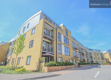 Thumbnail 1 bedroom flat to rent in Smeaton Court, Hertford