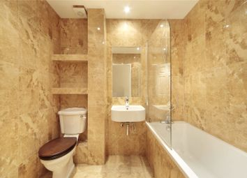 Thumbnail 3 bed flat to rent in Fishers Close, Garrad'S Road, Streatham, London