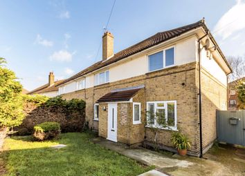 Thumbnail 3 bed flat for sale in Wheatley Road, Isleworth