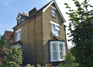 Thumbnail 2 bed flat to rent in Farnley Road, London