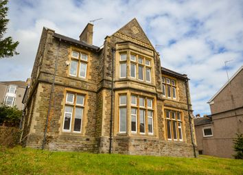 Thumbnail 4 bed country house to rent in Bryn Road, Brynmill, Swansea