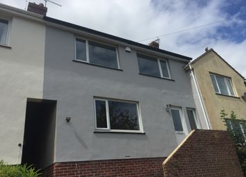 Thumbnail 3 bedroom terraced house for sale in Greenway Close, Torquay