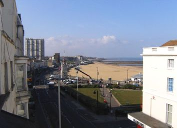 Thumbnail 4 bed flat for sale in Marine Gardens, Margate