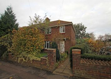 Thumbnail 3 bedroom property to rent in Woodville Road, Ham, Richmond
