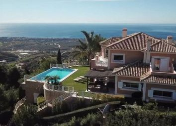 Thumbnail 4 bed villa for sale in Spain, Málaga, Marbella, Los Monteros Alto
