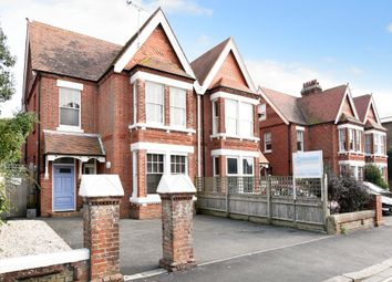 Thumbnail 6 bed semi-detached house for sale in Beach Road, Littlehampton