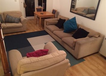 Thumbnail 2 bed mews house to rent in Kingston Road, London