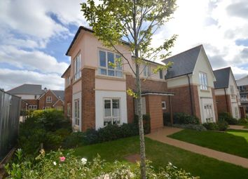 Thumbnail 3 bed end terrace house for sale in East Mallard Lane, Turnstone Road, Millbrook Village, Exeter