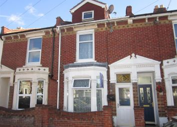4 bed terraced house for sale in Vernon Avenue, Southsea PO4