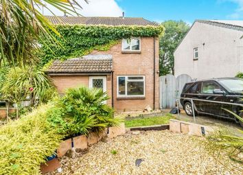 Thumbnail 3 bedroom semi-detached house for sale in Trevorder Road, Torpoint, Cornwall