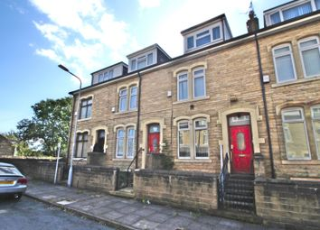 Thumbnail 4 bed terraced house for sale in St Stephen's Terrace, Bradford, West Yorkshire