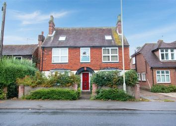 Thumbnail 5 bed detached house for sale in Faversham Road, Kennington, Ashford, Kent