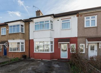 Thumbnail 3 bed terraced house for sale in St. Andrews Road, Cranbrook, Ilford