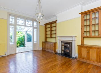 Thumbnail 5 bedroom detached house to rent in Grange Road, Chiswick