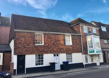 Thumbnail 3 bed semi-detached house for sale in Salisbury, Wiltshire, United Kingdom