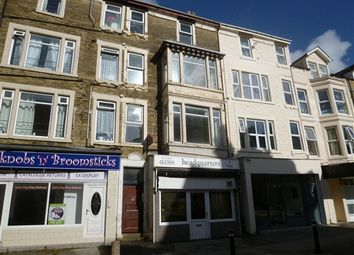 Thumbnail 1 bed flat for sale in Euston Road Flat 2, Morecambe