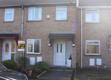 Thumbnail 3 bed town house to rent in Mallow Walk, Morecambe