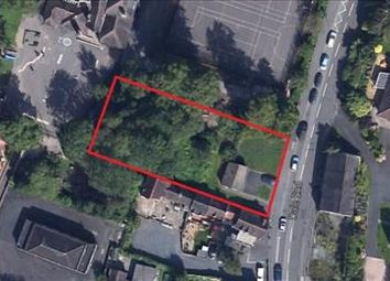 Thumbnail Land for sale in Former Police Station, Dale End, Coalbrookdale, Telford
