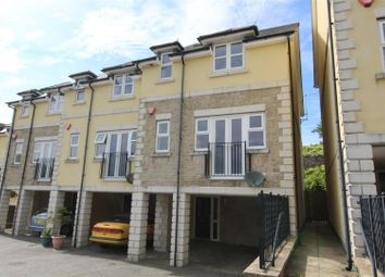 Thumbnail 4 bed mews house for sale in The Willows Mews, Church Street, Helston