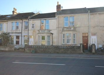 Thumbnail 5 bed terraced house to rent in Newbridge Road, Lower Weston, Bath