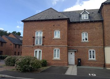 Thumbnail 2 bed flat to rent in Santiago Court, Newport, S Wales.