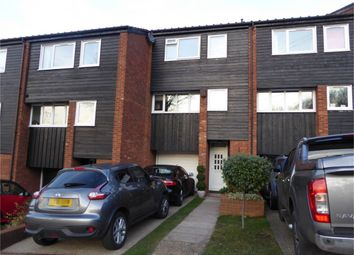 Thumbnail 5 bed terraced house for sale in Brookscroft, Linton Glade, Forestdale, Surrey