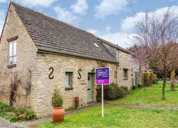 Thumbnail 2 bed property for sale in Main Road, Curbridge, Witney
