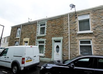 Thumbnail 3 bed terraced house to rent in Cwmlan Terrace, Landore