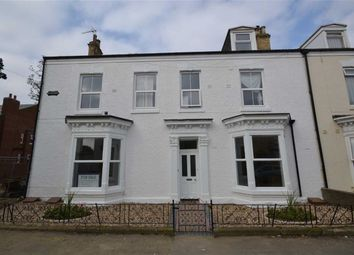 Thumbnail 2 bedroom flat for sale in Eastbourne Road, Hornsea, East Yorkshire